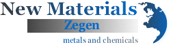 Zegen Metals&Chemcials Limited