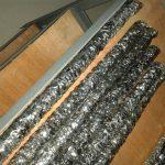 Hafnium Monocrystal