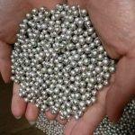 Tin Metal Granules