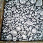 Beryllium Granule