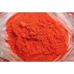 Mercury Oxide Red Powder
