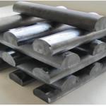 Polycrystal Gallium Arsenide Rods