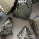 Lutetium Metal