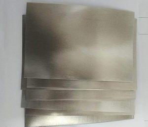 Yttrium Foils