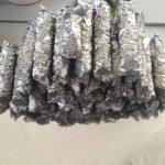 Crystalline Zirconium