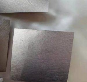 Dysprosium Metal Foils